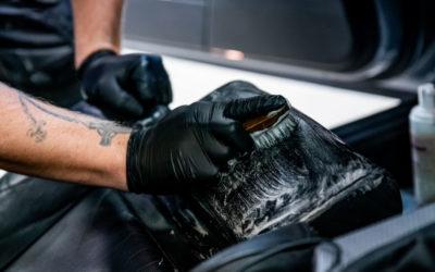 Auton nahanhoito pidentää menopelisi käyttöikää säilyttäen sen arvon